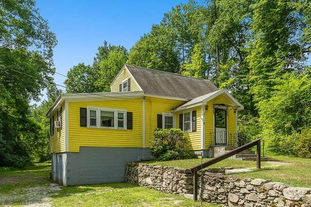 55 North St, Groton, MA 01450 (MLS #72689124) :: Exit Realty