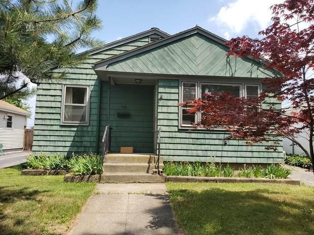 166 Windmill St, Pawtucket, RI 02860 (MLS #72689149) :: Westcott Properties