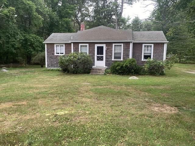 601 Reed Rd, Dartmouth, MA 02747 (MLS #72689152) :: RE/MAX Vantage