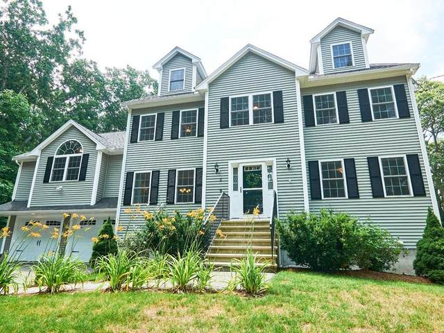 0 Jonathan Rd, Burlington, MA 01803 (MLS #72689212) :: Exit Realty