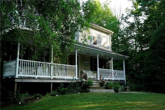 1568 Putnam Pike, Glocester, RI 02814 (MLS #72689216) :: Westcott Properties