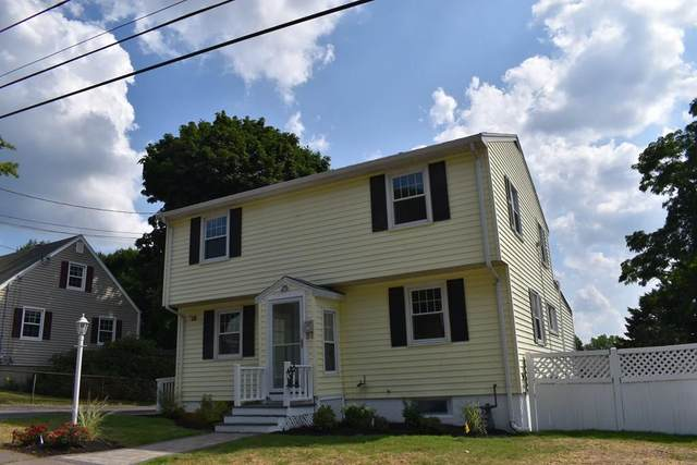 25 Brae Road, Weymouth, MA 02191 (MLS #72689279) :: The Seyboth Team
