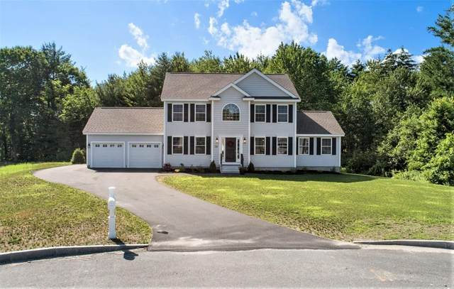 130 Double Brook Road, Manchester, NH 03109 (MLS #72689291) :: DNA Realty Group