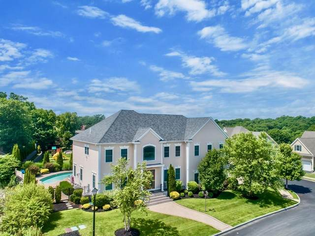 1 Oneil Way, Saugus, MA 01906 (MLS #72689371) :: The Gillach Group