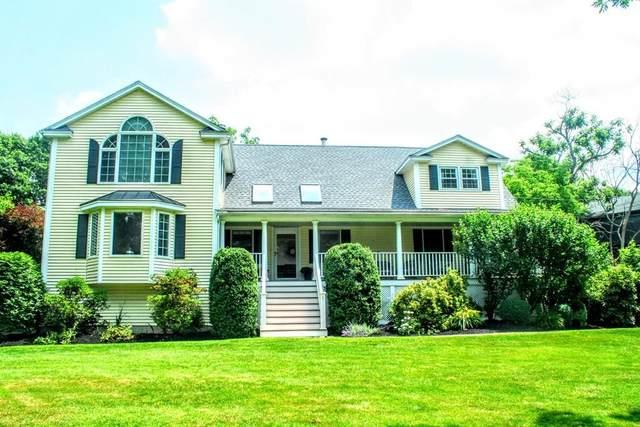 1 Astrig Way, Billerica, MA 01821 (MLS #72689384) :: Westcott Properties