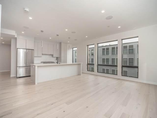 340 West 2Nd Street #11, Boston, MA 02127 (MLS #72689386) :: Westcott Properties