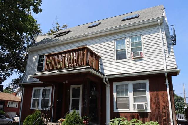 51 Willow Avenue, Winthrop, MA 02152 (MLS #72689396) :: EXIT Cape Realty