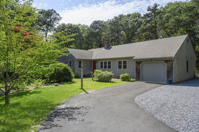 569 Satucket Rd, Brewster, MA 02631 (MLS #72689399) :: EXIT Cape Realty