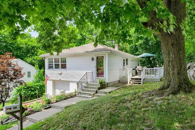 54 Manhattan, Worcester, MA 01602 (MLS #72689437) :: The Duffy Home Selling Team