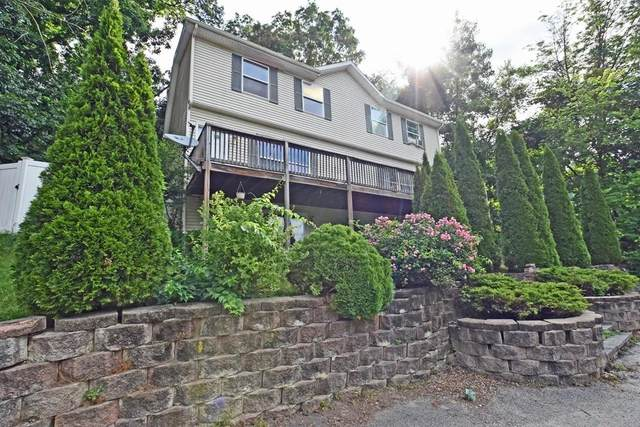 759 River Street #759, Haverhill, MA 01832 (MLS #72689441) :: Exit Realty