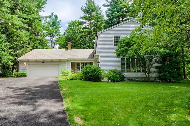25 Bull Run, Holden, MA 01520 (MLS #72689448) :: The Duffy Home Selling Team