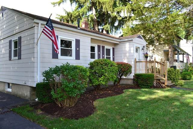 69 Mower Street, Worcester, MA 01602 (MLS #72689567) :: The Duffy Home Selling Team