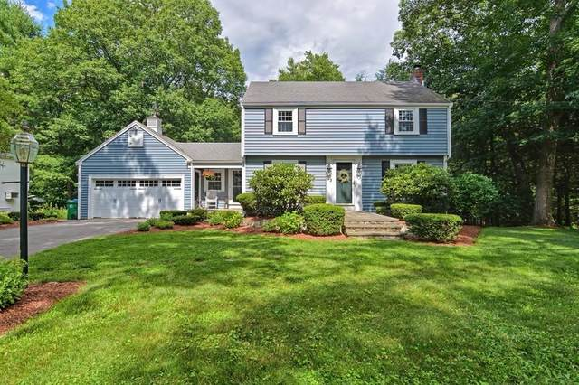 123 Mill St, Westwood, MA 02090 (MLS #72689612) :: Trust Realty One