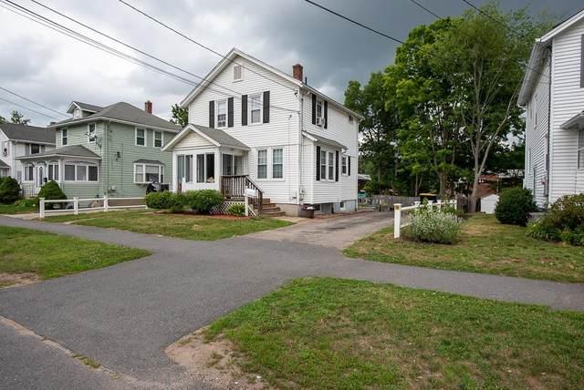 150 Arthur St, Framingham, MA 01702 (MLS #72689627) :: Kinlin Grover Real Estate