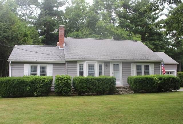 28 Knowles St, Auburn, MA 01501 (MLS #72689633) :: The Duffy Home Selling Team