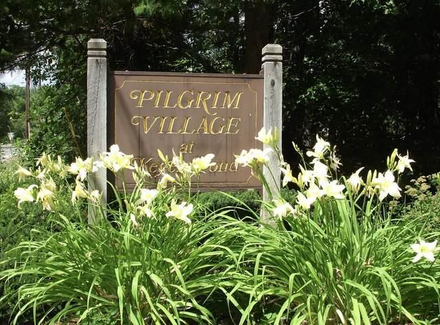 24C Pilgrim Drive #15, Westford, MA 01886 (MLS #72689648) :: Kinlin Grover Real Estate