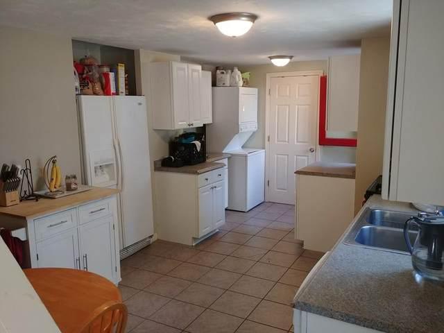 14 Waldo Terrace #14, Boston, MA 02135 (MLS #72689651) :: Westcott Properties