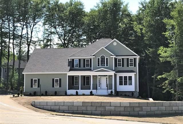 9 Chadwick Road, Hudson, MA 01749 (MLS #72689662) :: Westcott Properties