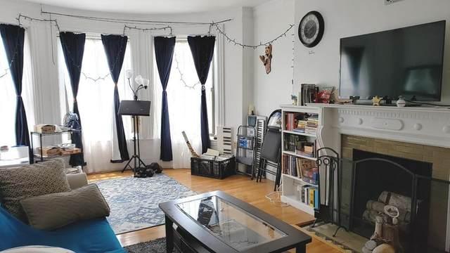 924 Beacon Street #5, Boston, MA 02215 (MLS #72689663) :: Westcott Properties