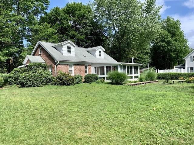 113 Lyman St, South Hadley, MA 01075 (MLS #72689664) :: Westcott Properties