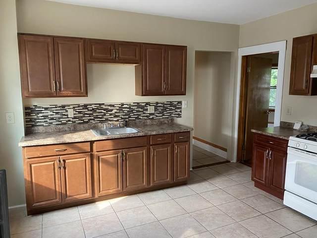 53 Woolson St #3, Boston, MA 02126 (MLS #72689667) :: Westcott Properties