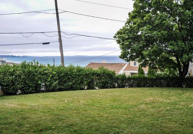 0 Merrill Rd, Hull, MA 02045 (MLS #72689669) :: DNA Realty Group