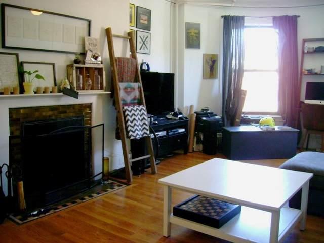 924 Beacon Street #6, Boston, MA 02215 (MLS #72689671) :: Westcott Properties