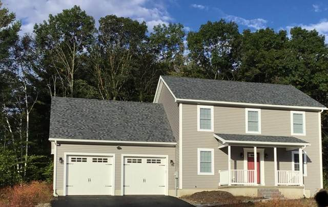 Lot 12 Bay Road, Belchertown, MA 01007 (MLS #72689689) :: Charlesgate Realty Group