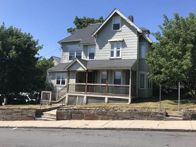 4 Jerome St, Boston, MA 02125 (MLS #72689727) :: The Duffy Home Selling Team