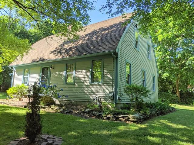 13 Valley Road, Middleboro, MA 02346 (MLS #72689728) :: The Duffy Home Selling Team