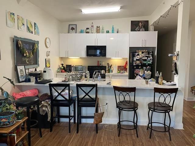 25 Savin Hill Ave #302, Boston, MA 02125 (MLS #72689729) :: The Duffy Home Selling Team