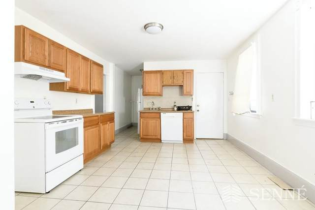 228 Prospect #1, Cambridge, MA 02139 (MLS #72689730) :: The Duffy Home Selling Team