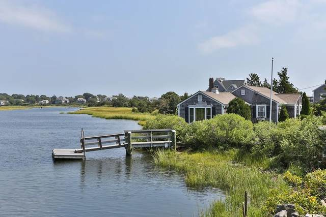 1136 Craigville Beach Road, Barnstable, MA 02632 (MLS #72689777) :: EXIT Cape Realty