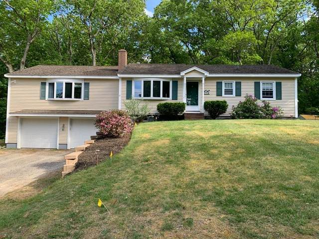 9 Ashcroft Ter, Groveland, MA 01834 (MLS #72689783) :: EXIT Cape Realty