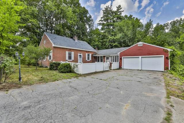 69 South Rd, Pepperell, MA 01463 (MLS #72689796) :: The Gillach Group