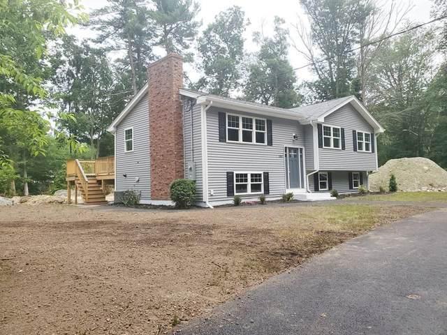 1337 Karen Rd, Dighton, MA 02764 (MLS #72689801) :: Kinlin Grover Real Estate