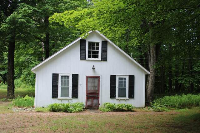 17 Holton St, Northfield, MA 01360 (MLS #72689804) :: Trust Realty One