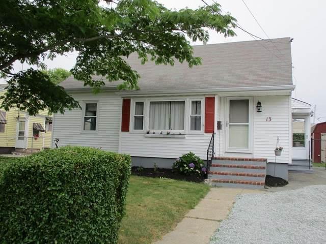 13 St John, Dartmouth, MA 02748 (MLS #72689810) :: Kinlin Grover Real Estate