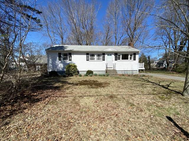 78 Vinal Ave, Scituate, MA 02066 (MLS #72689817) :: Kinlin Grover Real Estate