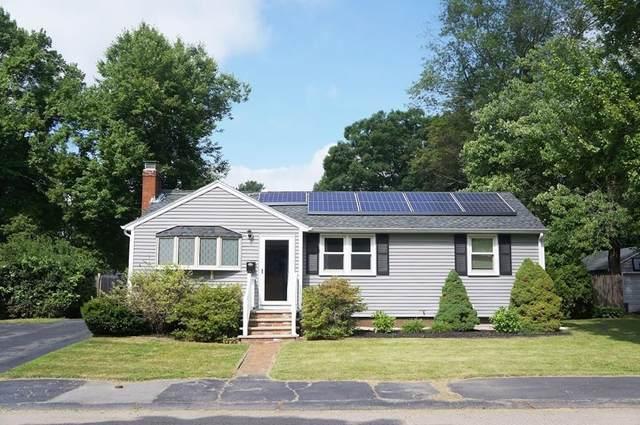 11 Rindone St, Holbrook, MA 02343 (MLS #72689823) :: Kinlin Grover Real Estate