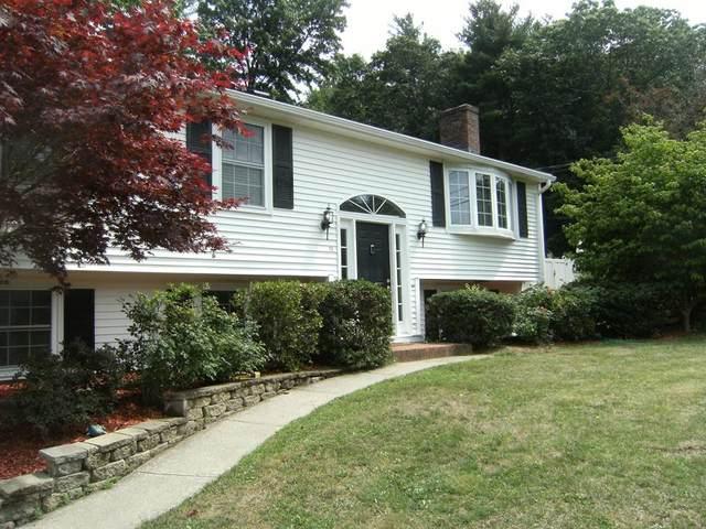 74 Knollwood Drive, Westfield, MA 01085 (MLS #72689825) :: Kinlin Grover Real Estate