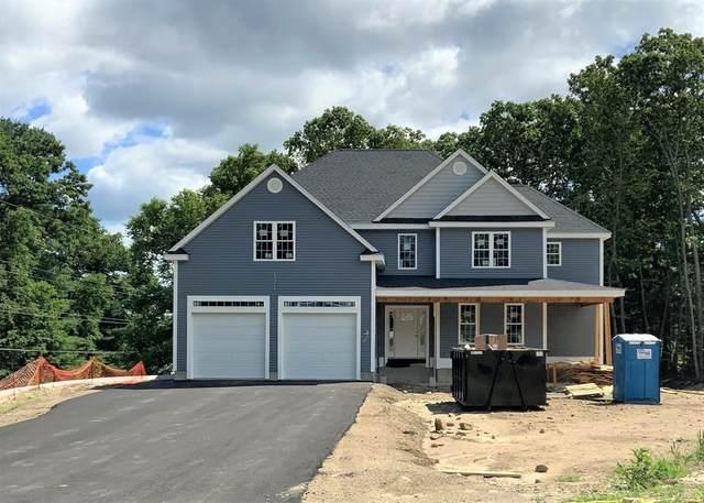8 Chadwick Road, Hudson, MA 01749 (MLS #72689832) :: Kinlin Grover Real Estate