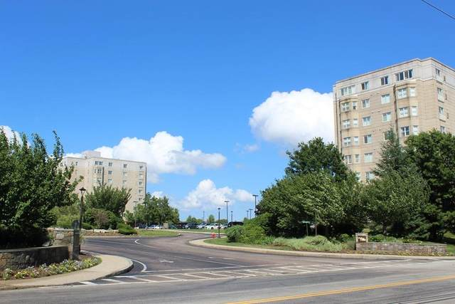 1 Cityview Ln #510, Quincy, MA 02169 (MLS #72689856) :: The Gillach Group