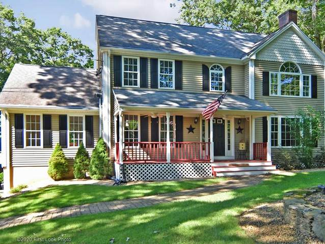 252 Summer St, Rehoboth, MA 02769 (MLS #72689877) :: Trust Realty One