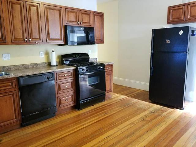 5 Manton Terrace #2, Boston, MA 02134 (MLS #72689909) :: The Gillach Group