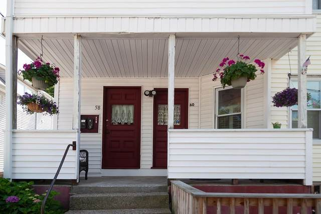 58-60 James St, Attleboro, MA 02703 (MLS #72689913) :: The Gillach Group
