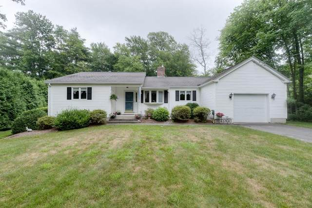 760 Moore St, Ludlow, MA 01056 (MLS #72689915) :: The Gillach Group