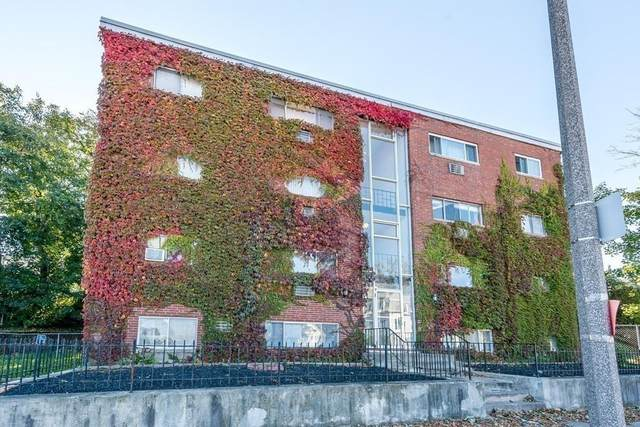 135 Neponset Ave #46, Boston, MA 02122 (MLS #72689916) :: The Gillach Group