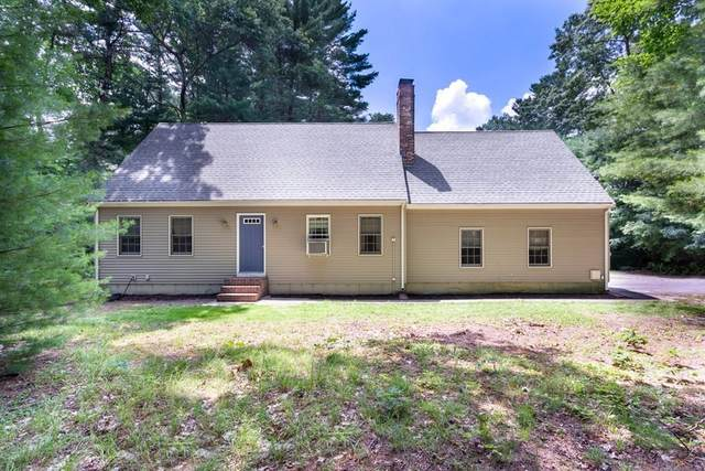 59 South St, Franklin, MA 02038 (MLS #72689953) :: Zack Harwood Real Estate | Berkshire Hathaway HomeServices Warren Residential