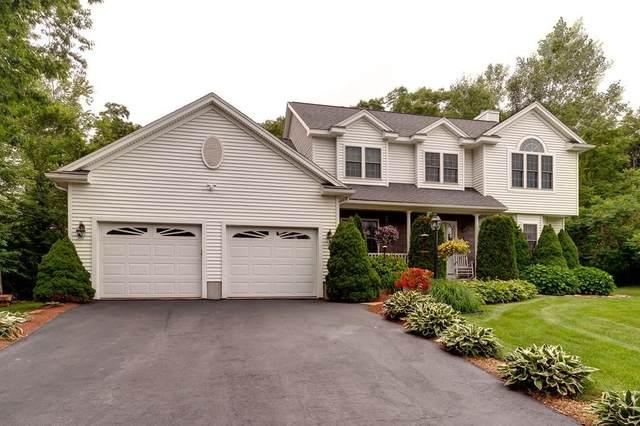 56 Camile Road, Webster, MA 01570 (MLS #72689957) :: Zack Harwood Real Estate | Berkshire Hathaway HomeServices Warren Residential